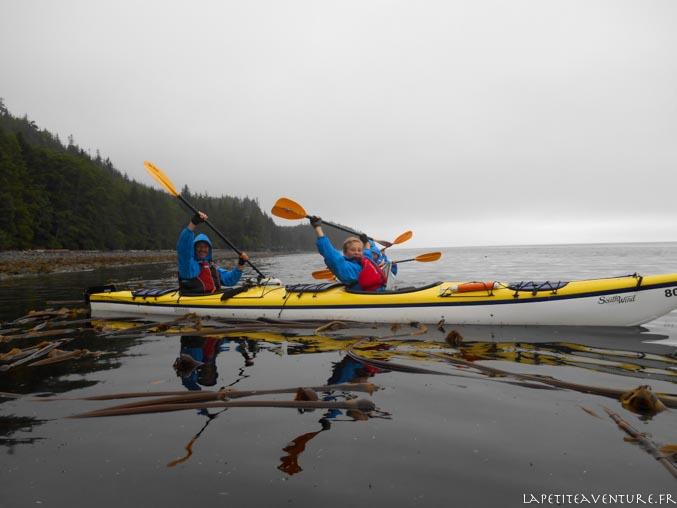 canada et la mer
