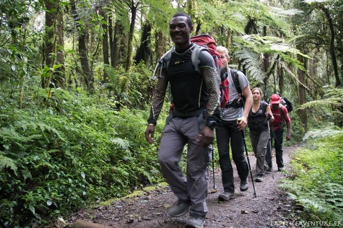guide du kilimandjaro