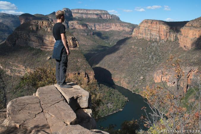 Rando en Afrique du Sud