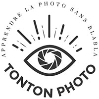 Partenaire Tonton photo blog