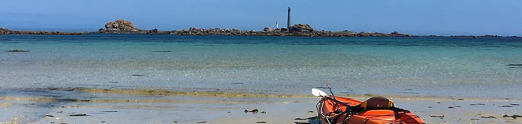 Bretagne entre terre et mer