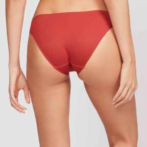 Braguita bikini corte láser