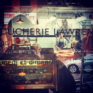 boucherie Lawrence