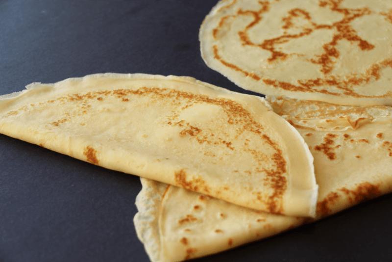 Recette de pâte à crêpe facile