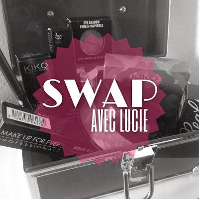 La Petite Frenchie - Swap n°2