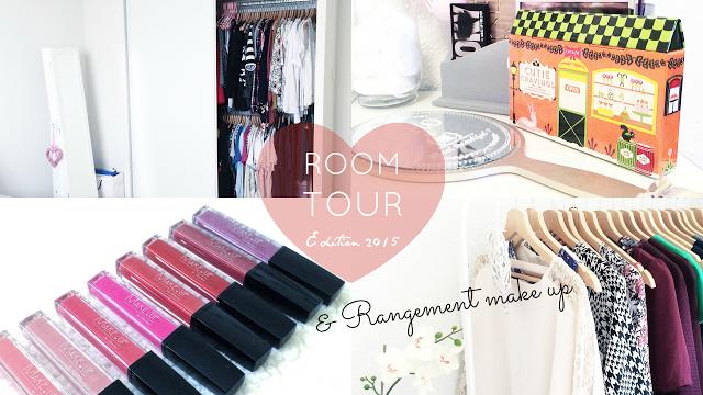 Room tour 2015 - La Petite Frenchie