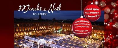 Sorties Décembre Toulouse - La Petite Frenchie