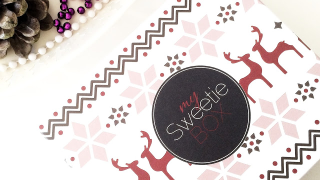 La Petite Frenchie - My Sweetie Box Novembre 2015