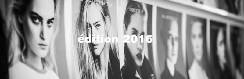 New Fashion Génération 2016