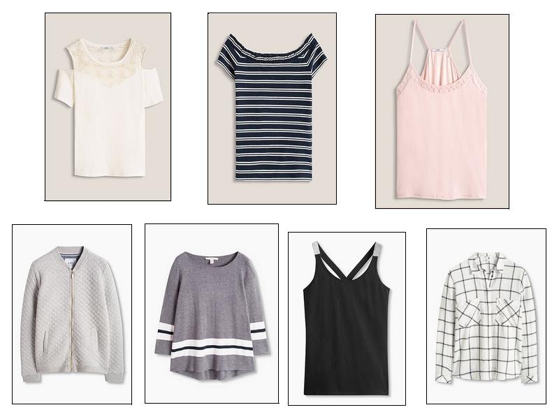 La Petite Frenchie - Sélection shopping Rentrée 2016