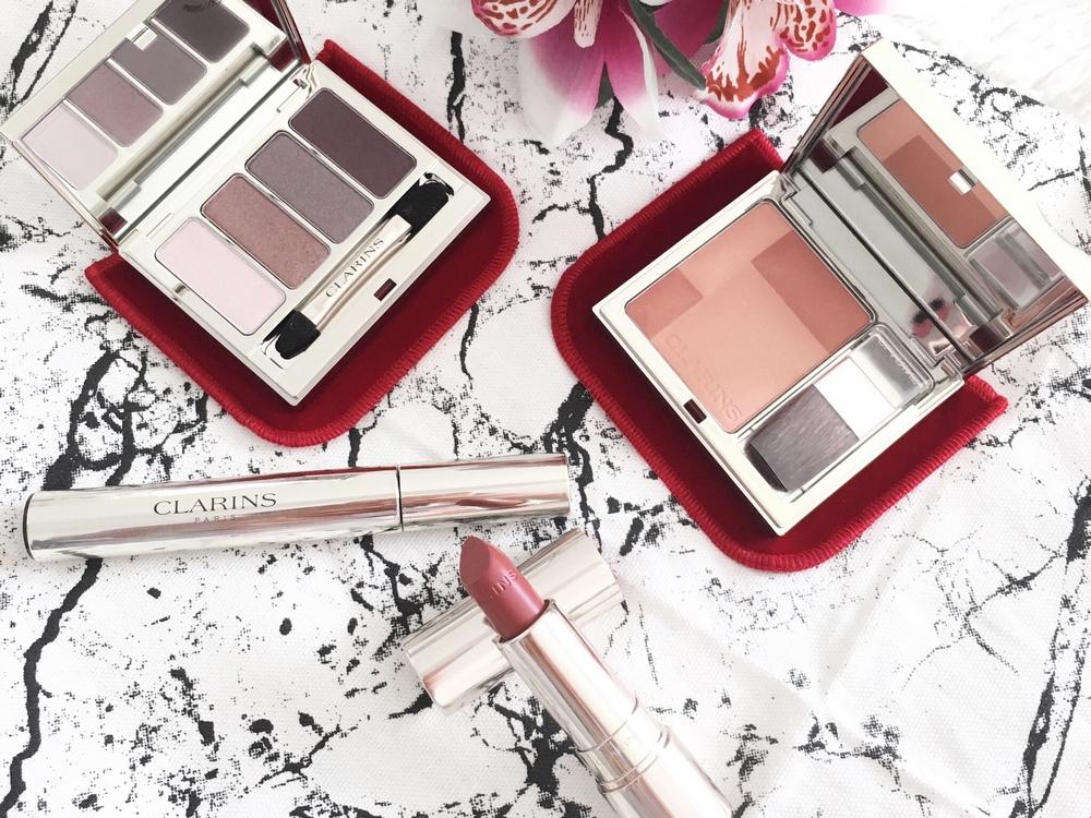 Maquillage Automne Clarins 2016 - La Petite Frenchie