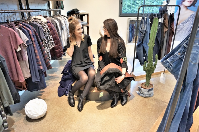 Lookbook Miss Guided - La Petite Frenchie