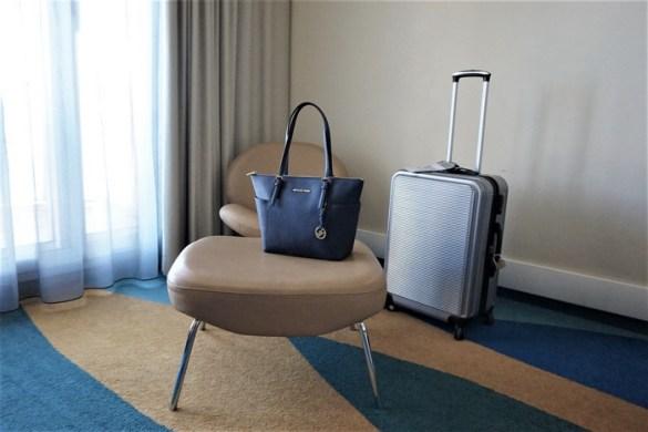 Week-end au Radisson Blu Hôtel Nice #Bluweekend