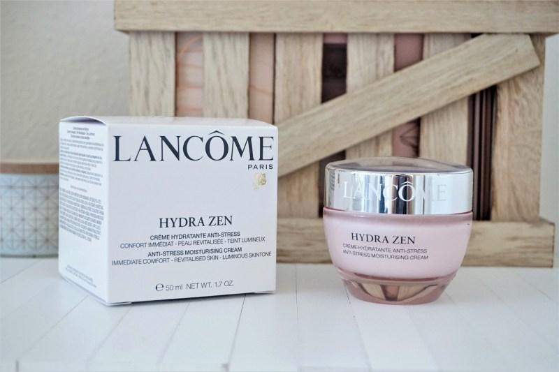 Soins & maquillage nouveautés Lancôme - La Petite Frenchie