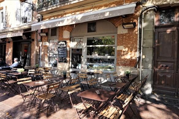 Une journée avec moi à Toulouse : 5 bonnes adresses