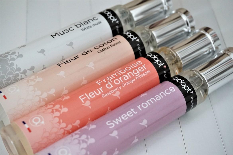 Revue Parfums ADOPT' - La Petite Frenchie