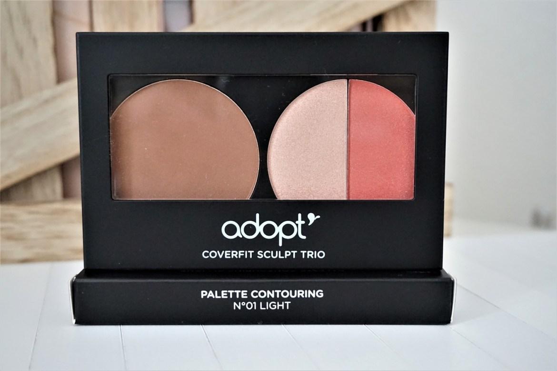 Revue Maquillage ADOPT' - La Petite Frenchie