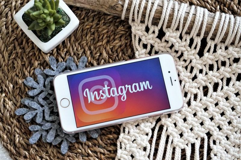 Algorithme Instagram Stop le forcing - La Petite Frenchie