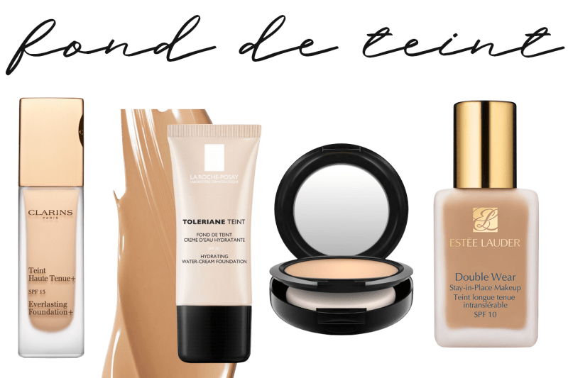 Best of beauty 2017 maquillage - La Petite Frenchie