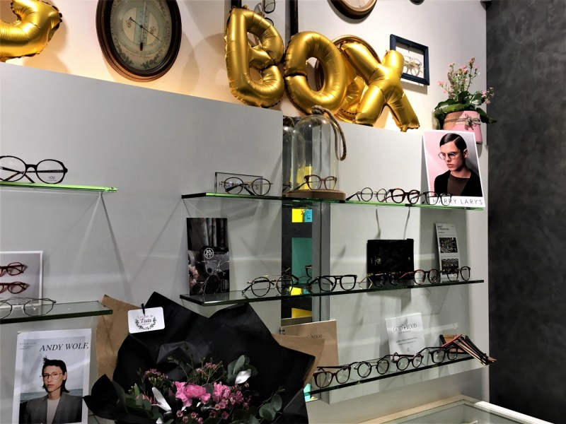 Boutique MG Vision Toulouse - La Petite Frenchie