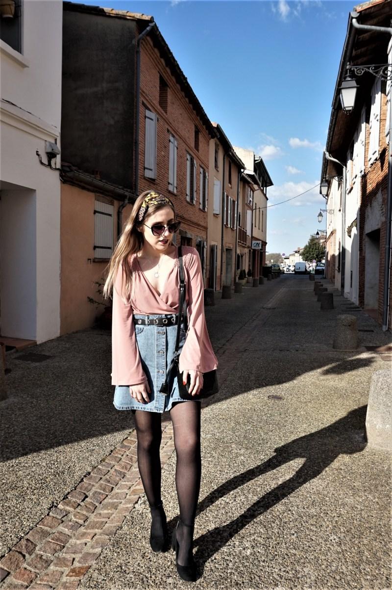 Look body et chaussures babies - La Petite Frenchie