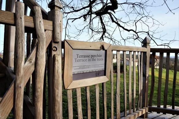 Châteaux dans les arbres : Escapade insolite en Dordogne
