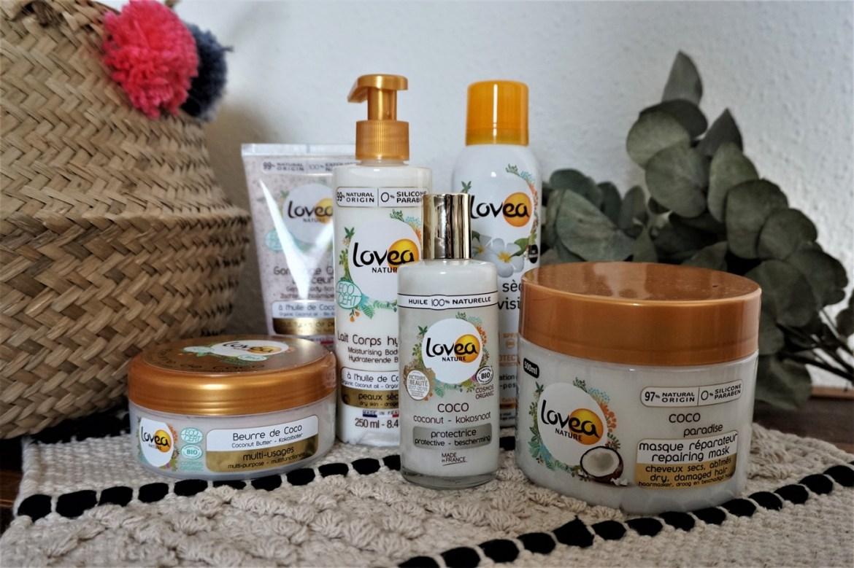 Avis gamme Coco Bio Lovea - La Petite Frenchie
