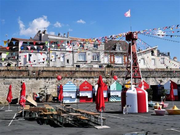 Francofolies 2018 à La Rochelle