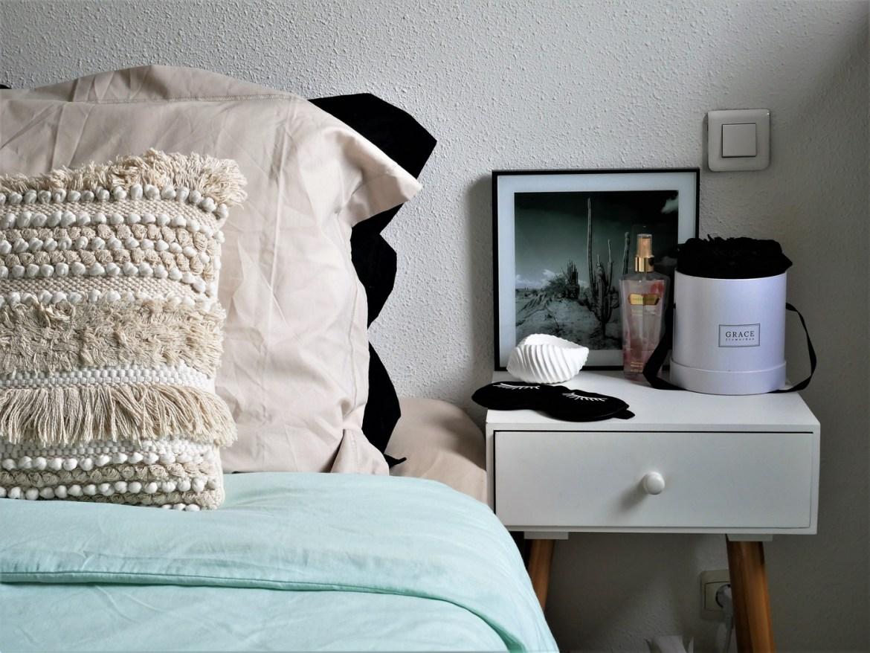 Décoration chambre avec Eminza - La Petite Frenchie