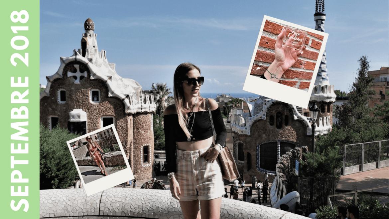 Favoris Septembre 2018 - La Petite Frenchie