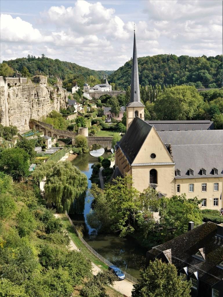 Le Luxembourg en 3 jours - La Petite Frenchie