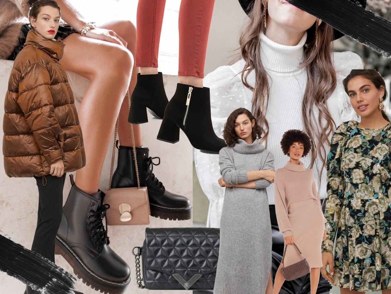 Soldes Hiver 2020 sélection shopping - La Petite Frenchie