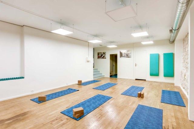 Studio Yoga Paris Bromance