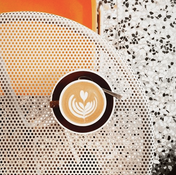 Coffee shop Madrid Bonnes adresses