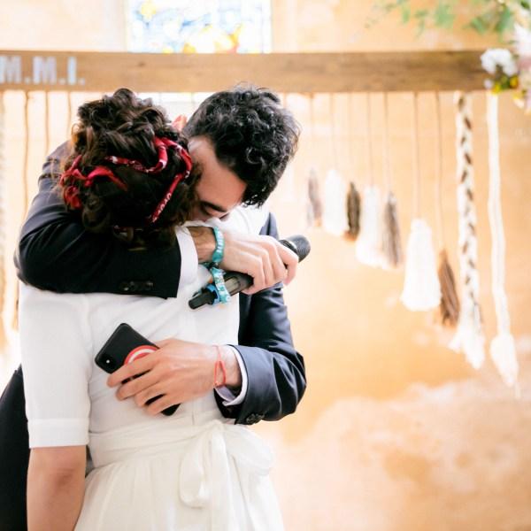 mariage cérémonie laïque