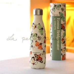 Chilly's Bottle Emma Bridgewater Butterflies 500ml