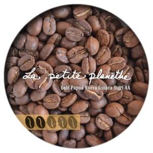 Café Papua Nueva Guinea Sigri AA