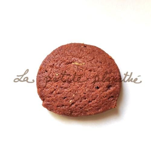 Galletas Artesanas Chocolate y Cardamomo