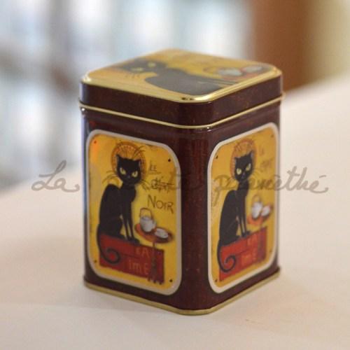 Lata Chat Noir 100g