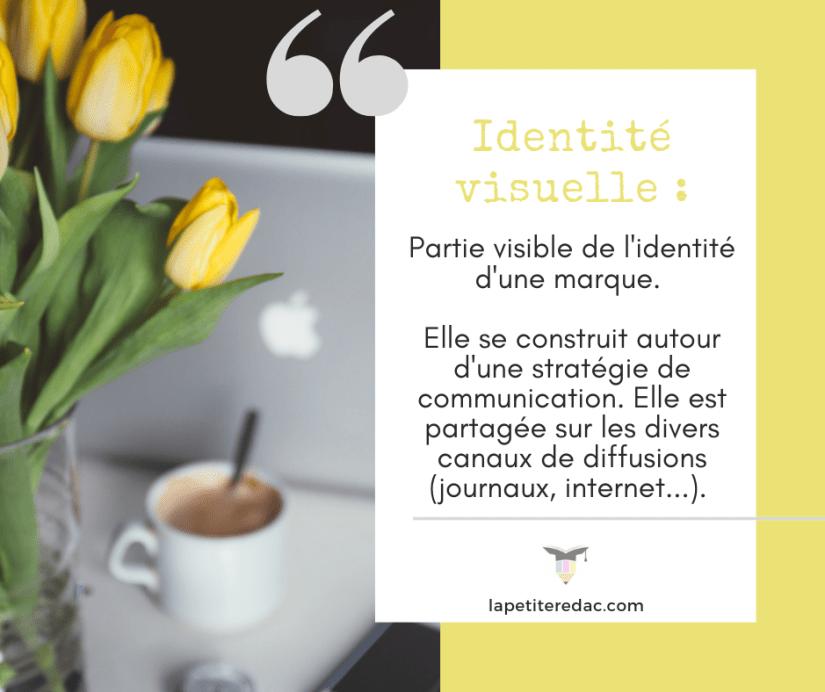 IDENTITE VISUELLE - LPR - DÉFINITION - FACEBOOK