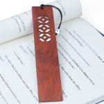 Signet en bois naturel fait à la main | 10,15 €