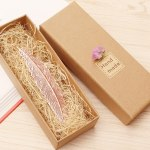 Marque-page eMosq rose gold  | 8€19