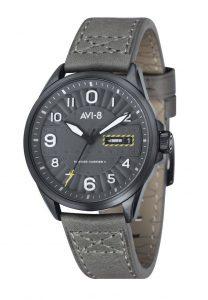 Concours : gagnez une montre Avi-8 !