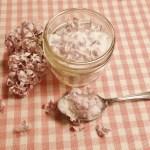 lilac recipe