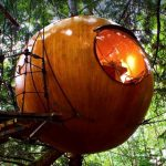 Featured – Five Quirky Stays on the West Coast