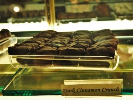 Ganong Chocolates