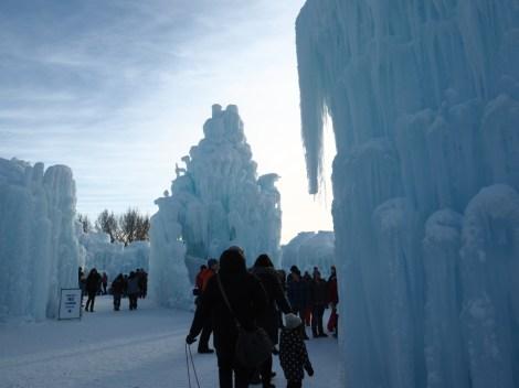 Edmonton Winter Events