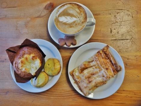Taste These Wonderful Canmore Coffee Roasters & Restaurants La Petite Watson