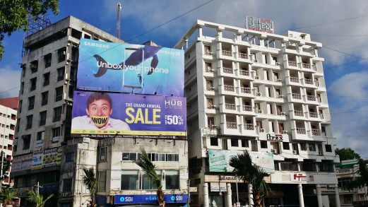 India Hotel Tips