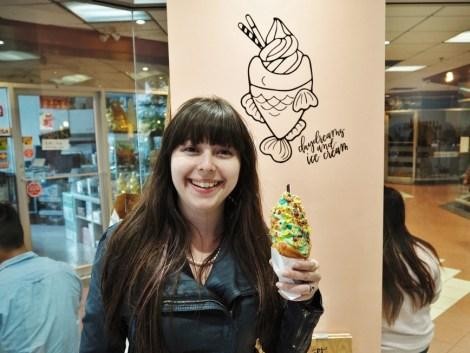Calgary Food Getaway La Petite Watson Lea St John